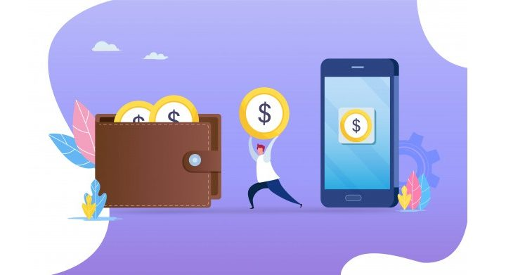 Apps to Earn