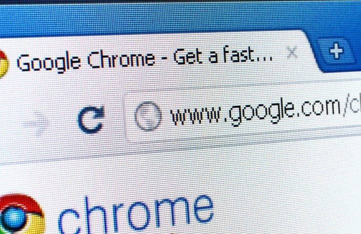 Change home page in chrome [working 2020]